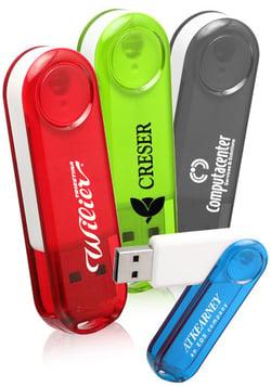 Plastic USB Drives, Discount Mugs