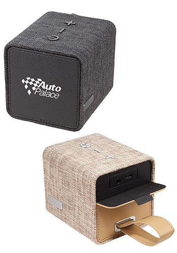 personalized-fabric-bluetooth-speakers