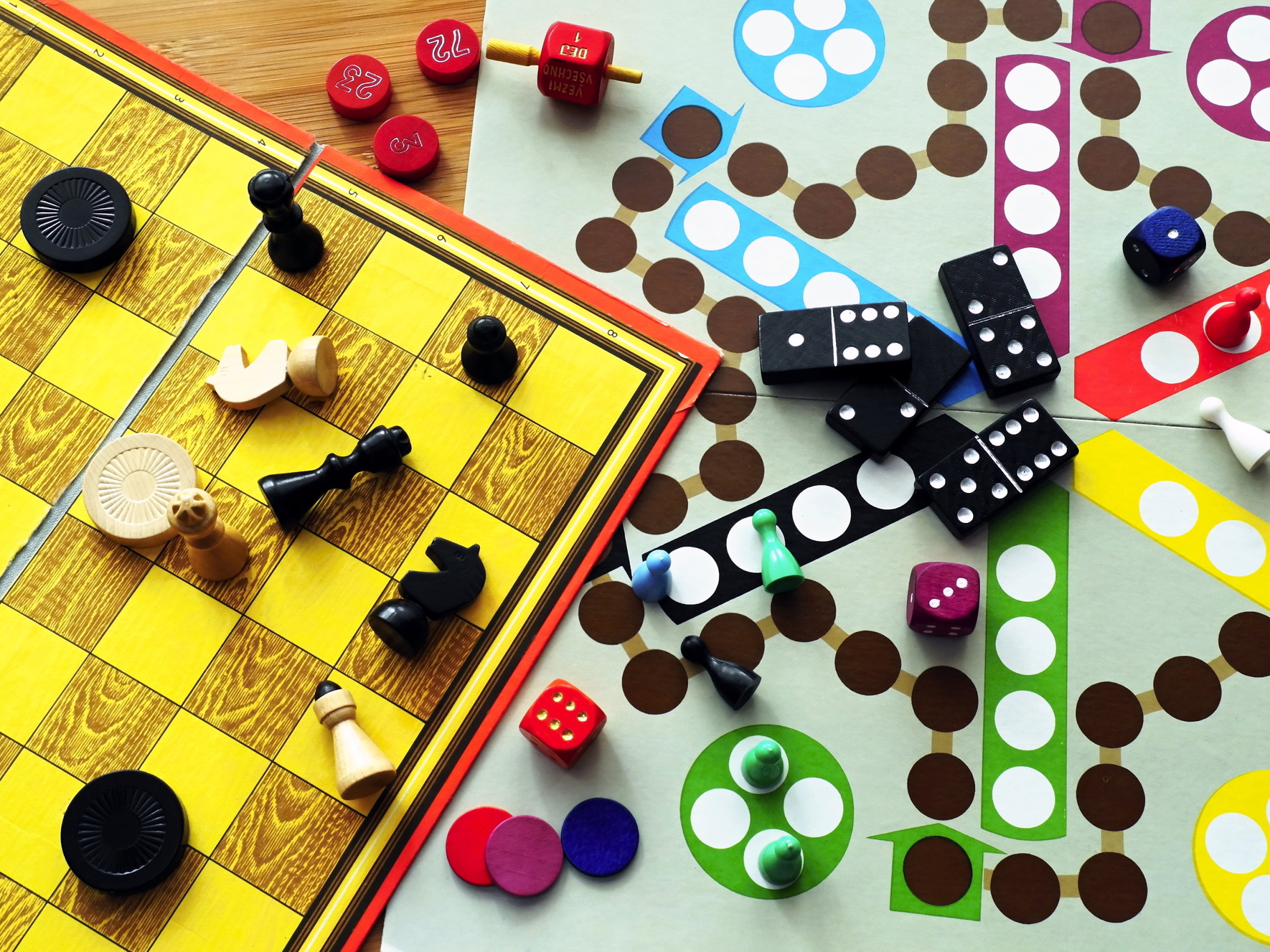 Outing_Ideas_Game_Board_Tournament