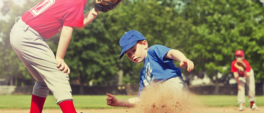 Batter Up! The Coolest Sportswear for Your Little Baseball Players