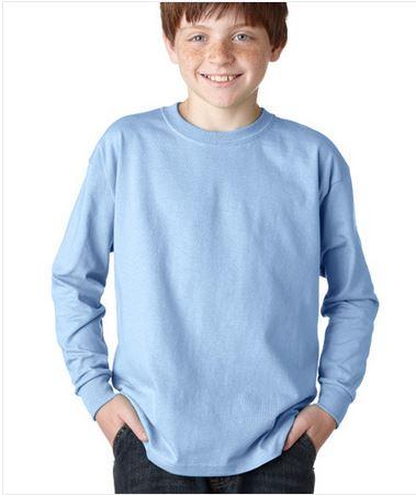 Discount Mugs Custom Long Sleeve T-Shirt