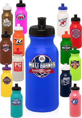 Discount Mugs BPA Water Bottles