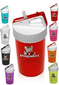 Discount Mugs custom kids straw water bottles for your wedding