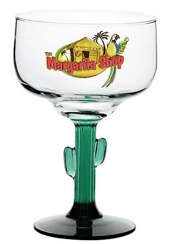 Personalized Margarita Glasses, Discount Mugs