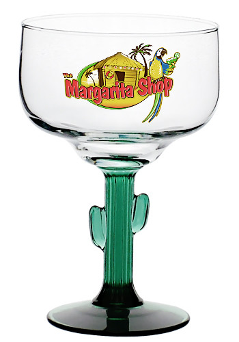 Personalized Margarita Glasses, Discount Mugs