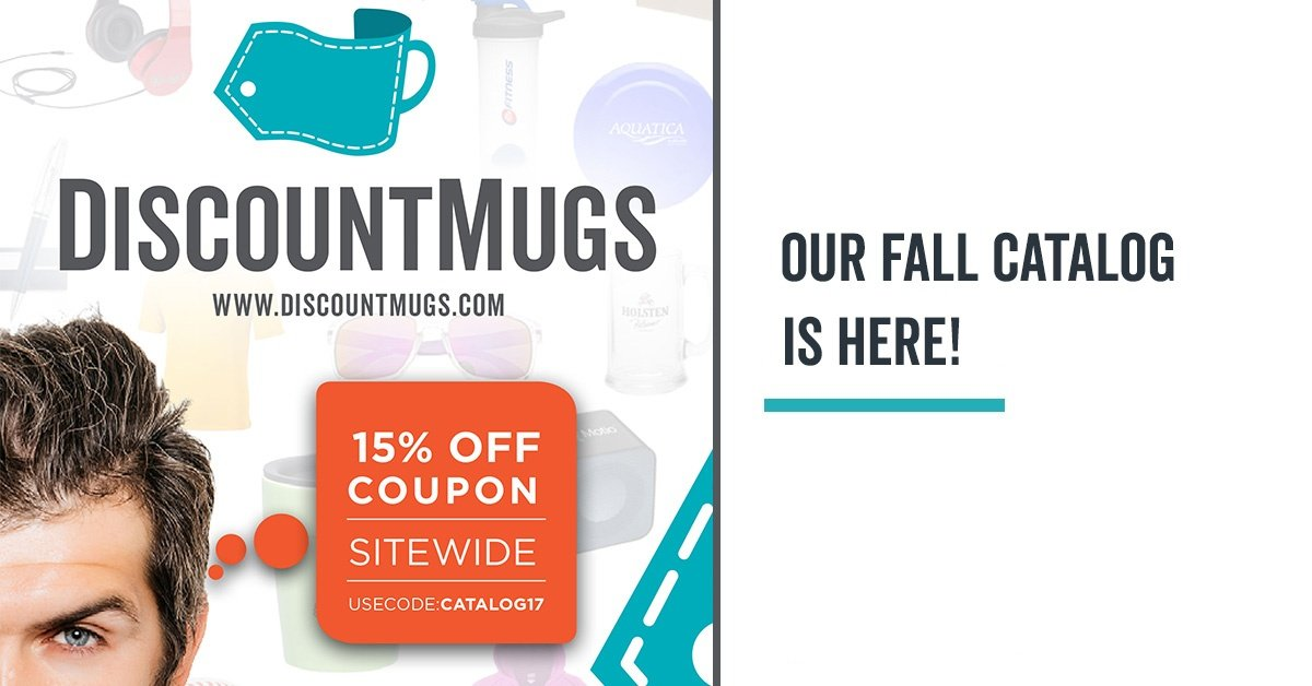DiscountMugs_2017_Fall_Catalog_Is_In