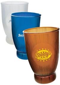 Cocunut Plastic Cups, Discount Mugs