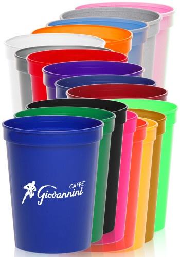 Stadium Cups, Discount Mugs