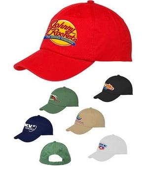 Custom Ballcaps
