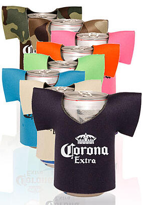 Custom Printed Koozies, Discount Mugs