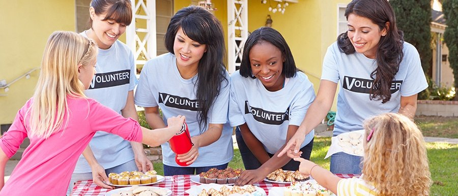Great Fundraising Ideas for College Organizations
