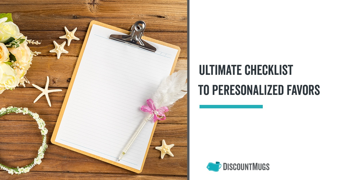 Getting Married Heres The Ultimate Checklist To Personalized