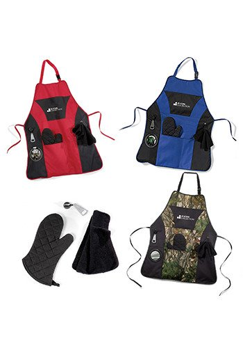 Grill Master Aprons, Discount Mugs