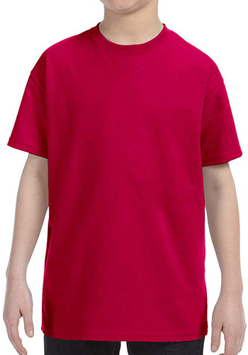Lightweight Cotton Youth T-Shirt, Discount Mugs