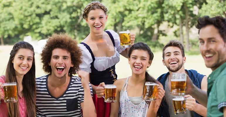 Best Oktoberfest Party Ideas