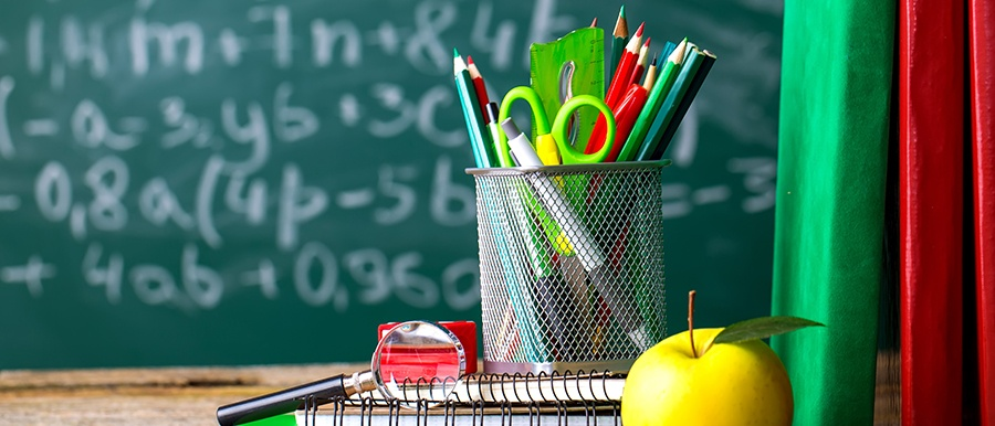 Personalized School Supplies to Keep Your Students Motivated
