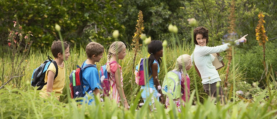 Personalized Tote Bags and Other Top Tips for Organizing Your Next Field Trip