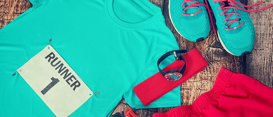 The Best Custom Running Shirts for Your Team's 5K Race