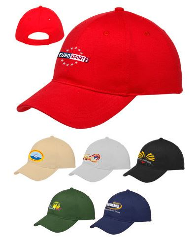Baseball Caps, Discount Mugs