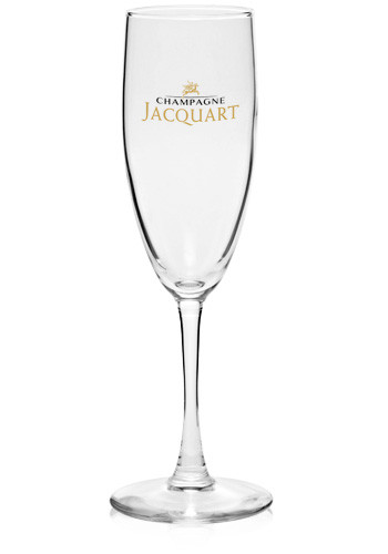champagne glasses idea