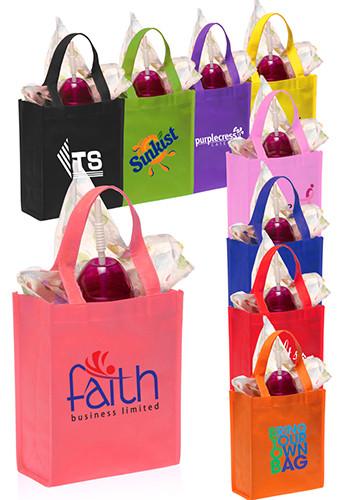 Tote Bags, Discount Mugs