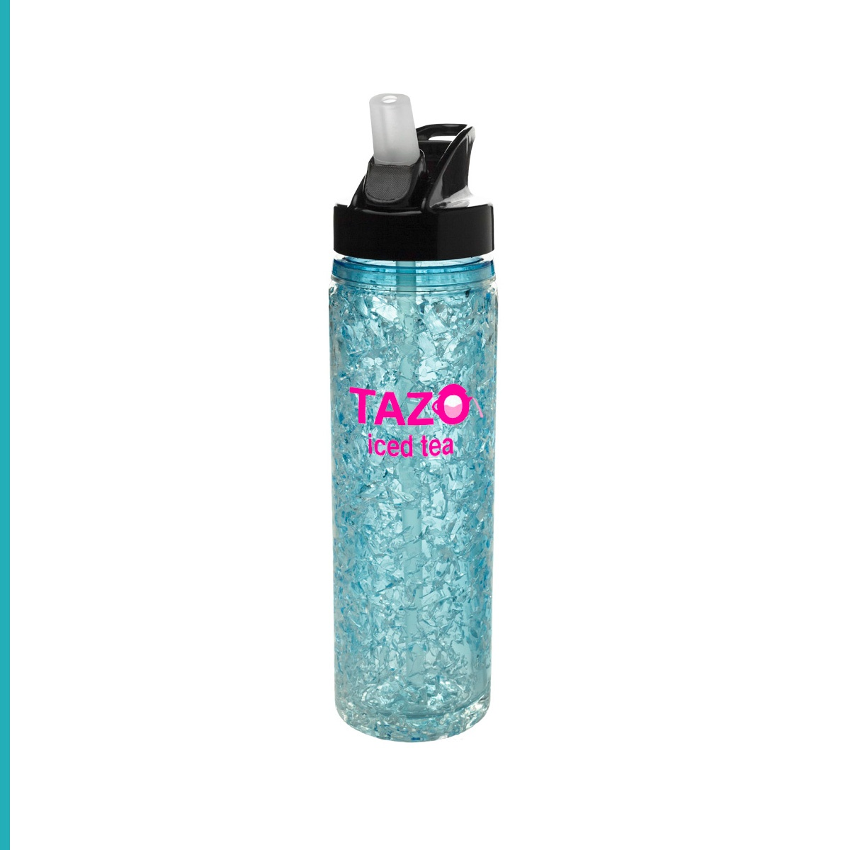Freezer Gel Water Bottles