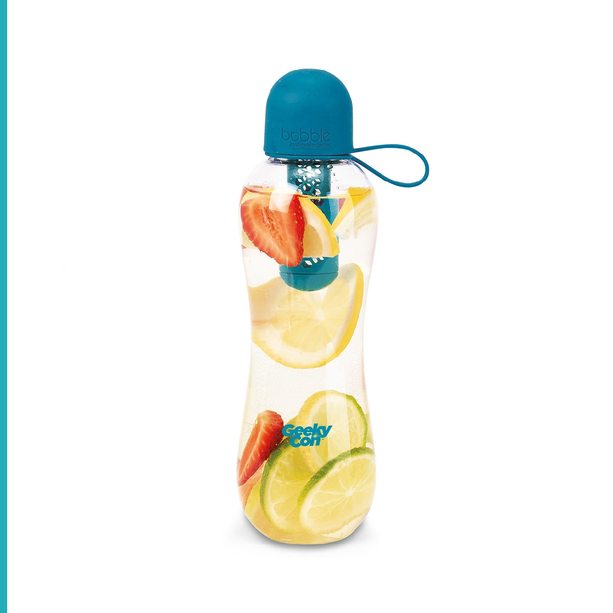 Infuser Water Bottles