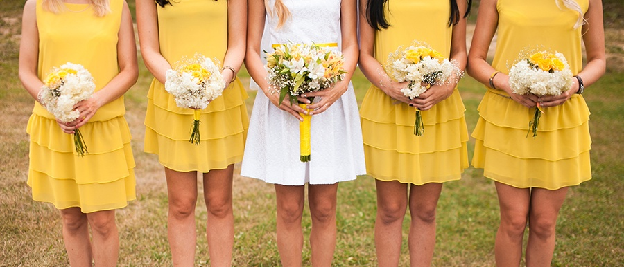 Top 5 Bridal Party Gifts for Fall Weddings