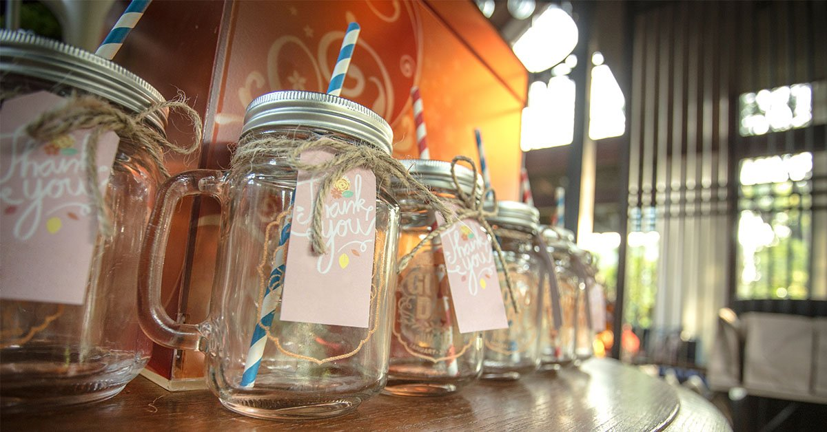 Gifts For Wedding Planners: Trendy Party Favors Wedding Planners Will Love