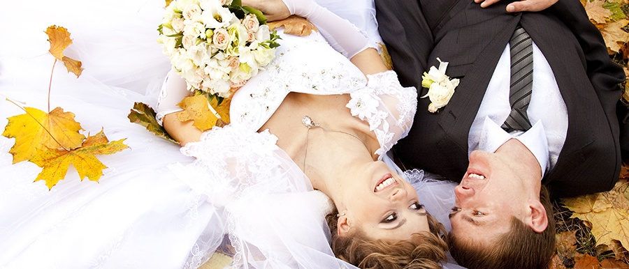 Unique Wedding Favor Ideas for Your Fall Wedding