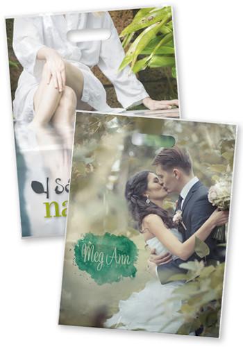 Wedding Favor Bags, Discount Mugs