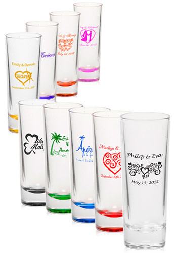 Engraved Shot Glasses, Discount Mugs