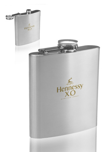 Steel Hip Flasks, Discount Mugs