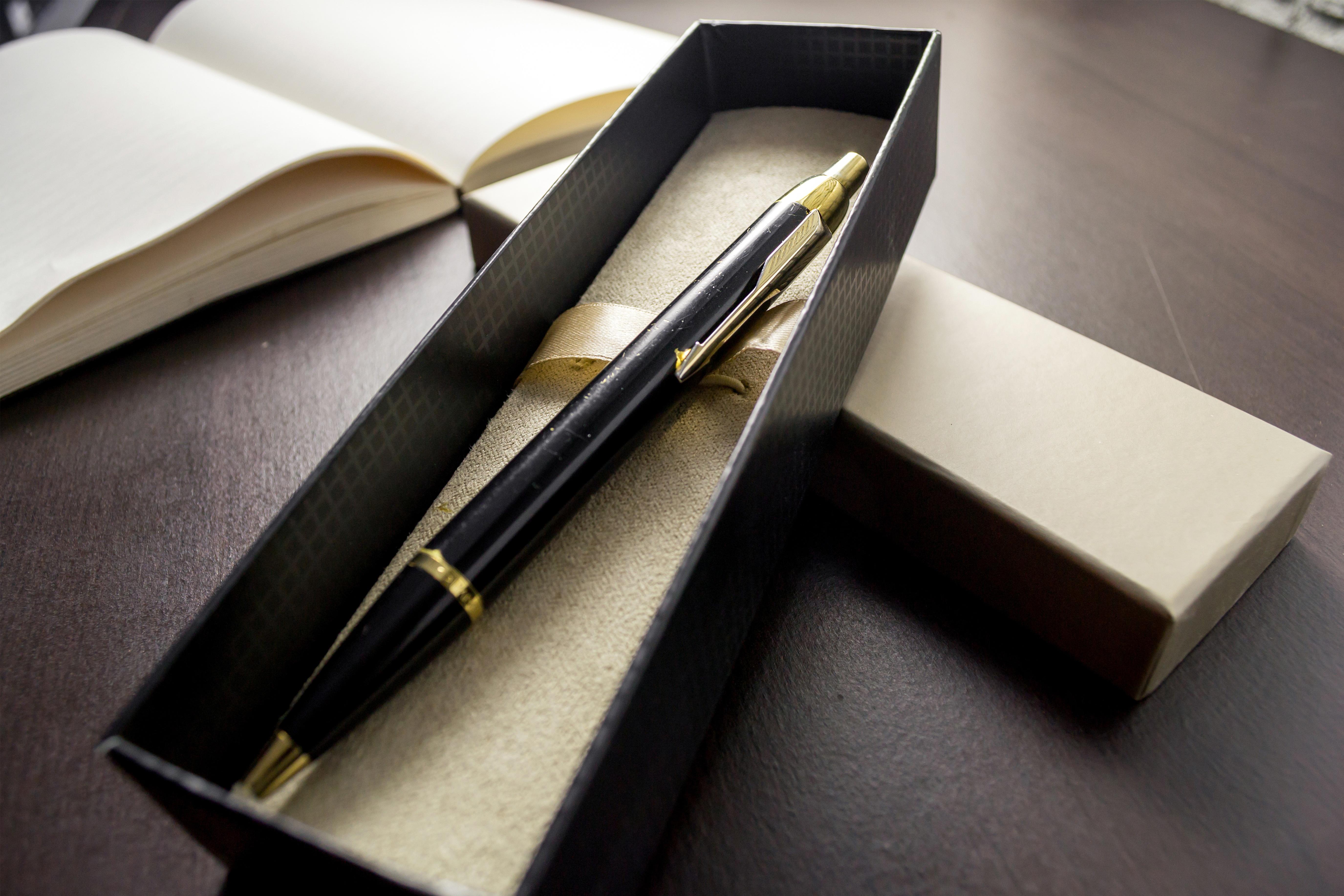 pen gift sets idea