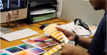 Color Palette, Discount Mugs