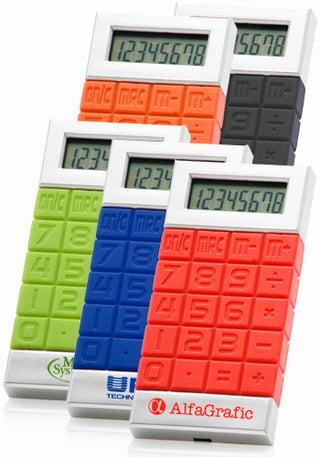 Personalized Calculators, Discount Mugs
