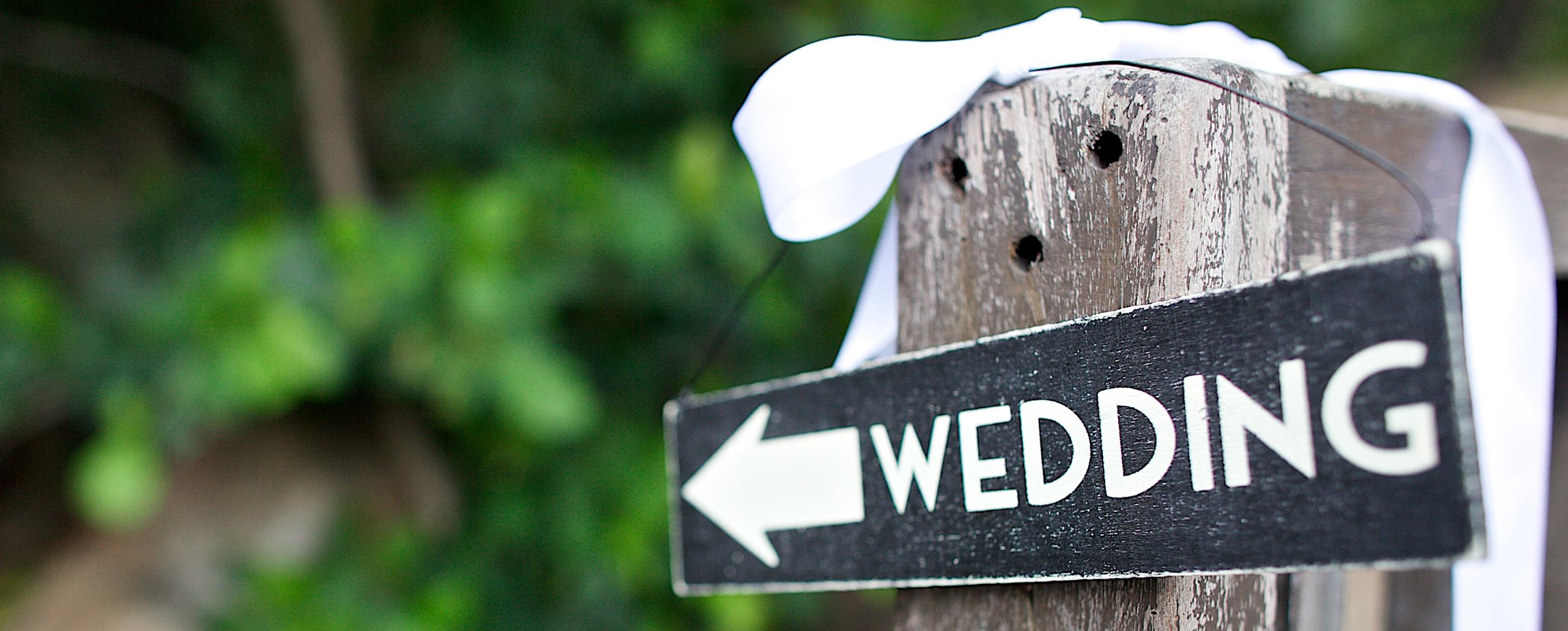 Wedding Favor Ideas