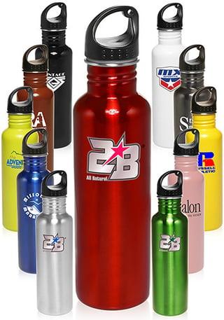 Custom Stainless Water Bottles, Discount Mugs