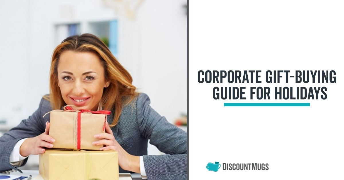 Your Ultimate Corporate Gift-Buying Guide for the Holidays