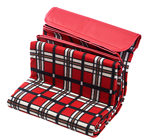 Brookhaven Roll Up Picnic Blankets