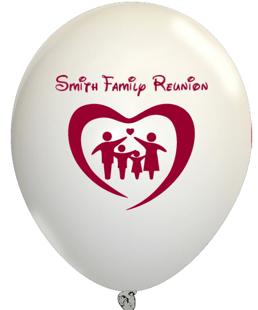 11 in. Standard Latex Balloons