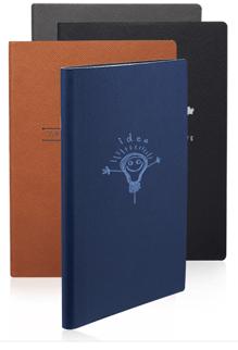 Charleston Soft Bound Journals
