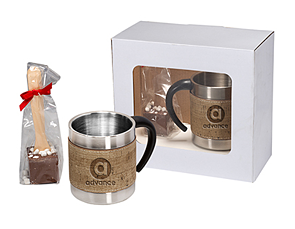 Casablanca™ Coffee Cups & Hot Cocoa Gift Sets FREE SHIPPING ON THIS ITEM OVER $75