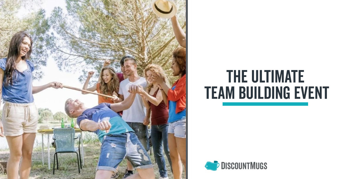 The Ultimate Team Building Event