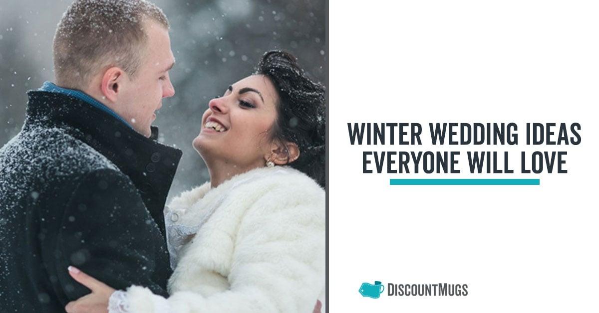 Winter wedding Ideas Everyone Will Love