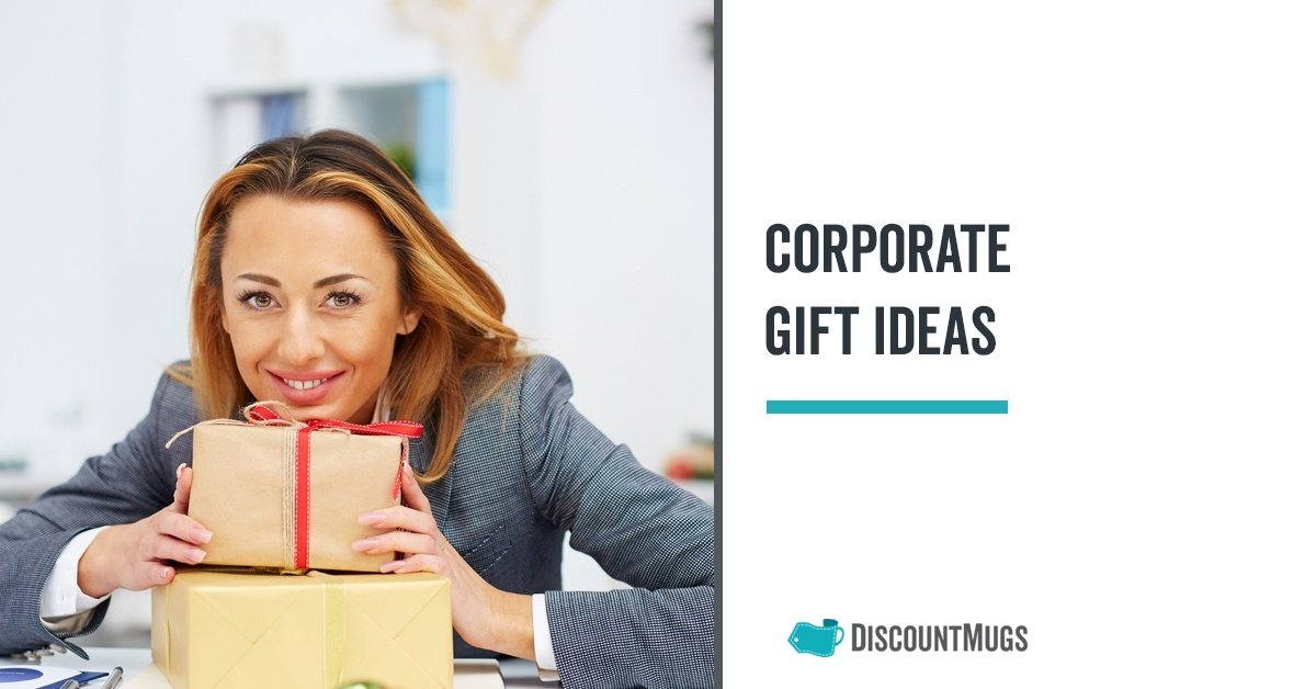 Top 10 Corporate Gift Ideas to Show Appreciation and Rock the